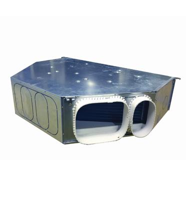 מזגן מיני מרכזי 46,100BTU תלת פאזי תוצרת אלקטרה דגם ELD50T