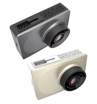 מצלמת רכב חכמה מבית YI דגם Dash camera
