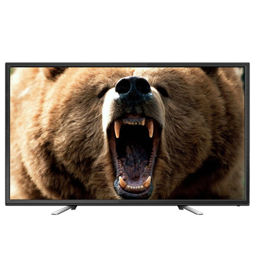 "טלוויזיה 58"" LED- FULL HD תוצרת NEON דגם P-58FLED"