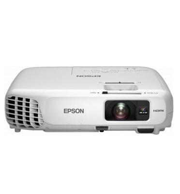 מקרן  LCD תוצרת Epson דגם EB-S31