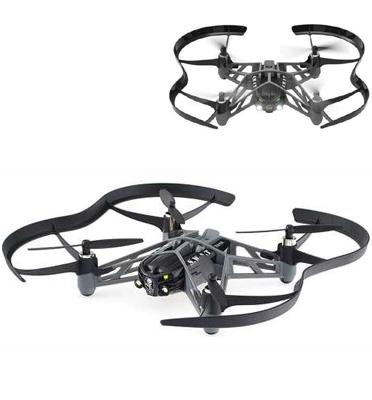 רחפן משחק SWAT מבית PARROT דגם Airborne Night Drone