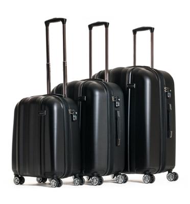 סט מזוודות קשיחות 3 יח' | 29 | 25 | 20  מבית CalPaks דגם Winton