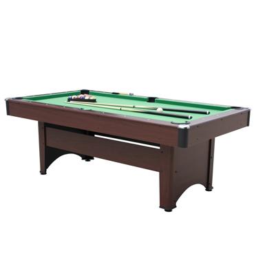 שולחן ביליארד בגודל 7 פיט מקצועי בעיצוב מרהיב מבית ENERGYM דגם b9170