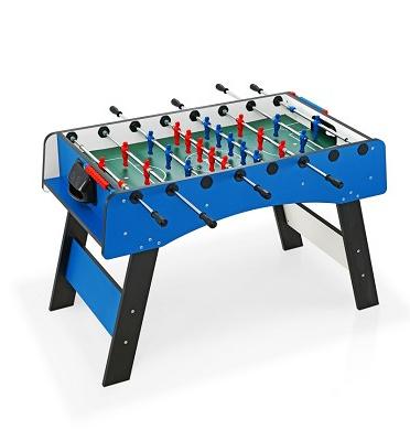 שולחן כדורגל לשימוש פנים תוצרת איטליה FAS דגם party indoor