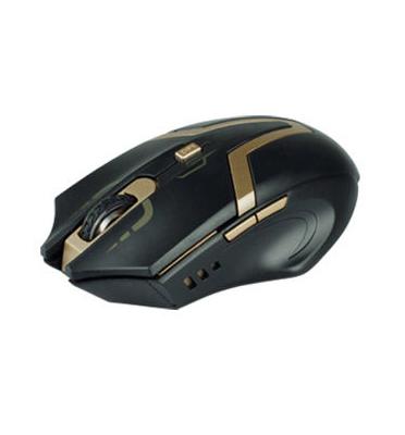 עכבר אלחוטי 2.4GHz 6D בעל 6 כפתורים הניתנים לתכנות. מבית MARVO עולם של גיימרים! דגם M917W