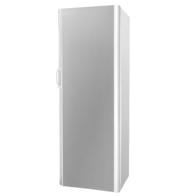 מקפיא 7 מגירות 245 ליטר No Frost גוון נירוסטה תוצרת INDESIT דגם UIA12X