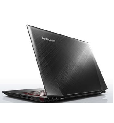 """מחשב נייד מסך מגע 15.6"""" 16GB מעבד Intel Core I7 תוצרת Lenovo דגם Y700-15 - 80NW002EIV"""
