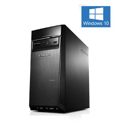 מחשב נייח  מעבד Core i7 מערכת הפעלה WIN10 תוצרת Lenovo דגם 300-20ISH-34G-W10