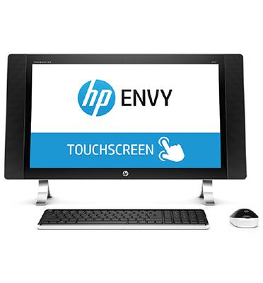מחשב נייח ALL IN ONE בגודל 27'' 16GB מעבד Intel® Core™ i7 תוצרת HP דגם 27-p000nj