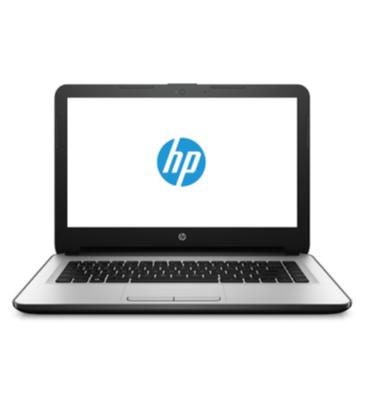 """מחשב נייד 14"""" 4GB מעבד Intel® Core™ i3-5005U  תוצרת HP דגם 14- am008nj"""