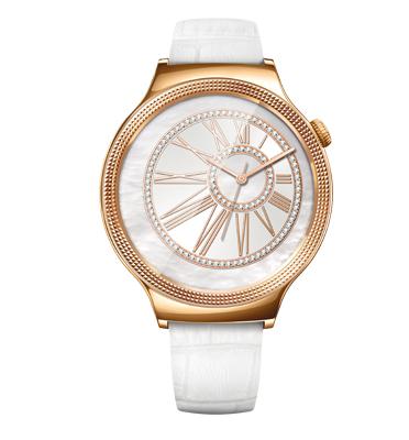 שעון יד חכם  לנשים אלגנטי וייחודי תוצרת HUAWEI דגם W1