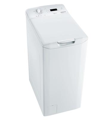 """מכונת כביסה פתח עליון 6 ק""""ג 1,000 סל""""ד תוצרת קריסטל דגם CT6100"""
