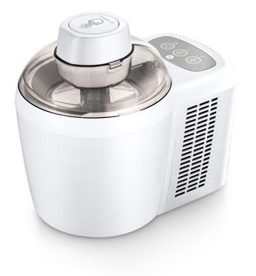 מכונת גלידה להכנה קלה ומהירה מבית הנקודה החמה דגם ICM-700A