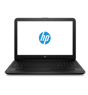 """מחשב נייד 15.6"""" 6GB מעבד Intel® Core™ i3-5005U תוצרת HP דגם 15- ay016nj"""