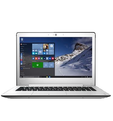 """מחשב נייד 13.3"""" 8GB מעבד Intel Core I5 תוצרת LENOVO דגם G500S-13 80SJ000RIV"""