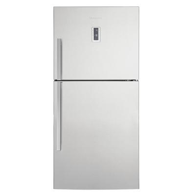מקרר 2 דלתות מקפיא עליון בנפח 554 ליטר נטו No Frost תוצרת Blomberg. דגם DND9980