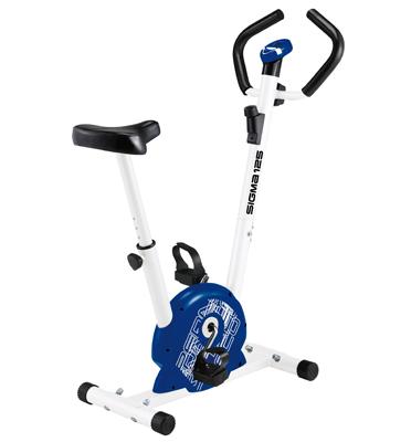 אופני כושר חדישות כולל צג LCD כולל רצועה מכנית מבית VO2 דגם SIGMA 125