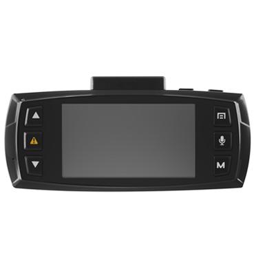 """מצלמה לרכב ברזולוציה Full HD מסך """"2.7 תוצרת DOD דגם LS370W"""