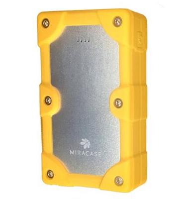 סוללת חירום להתנעת הרכב מבית MIRACASE דגם MJS8000