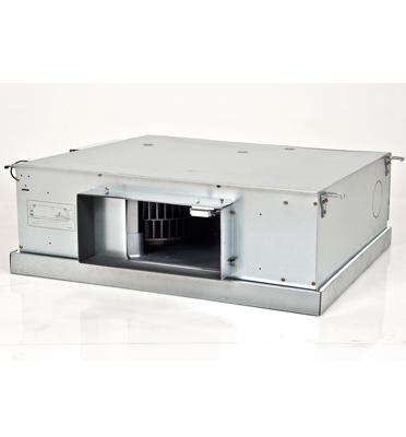 מזגן מיני מרכזי SUPER QUIET תוצרת אלקטרה דגם Jamaica SQ 50T