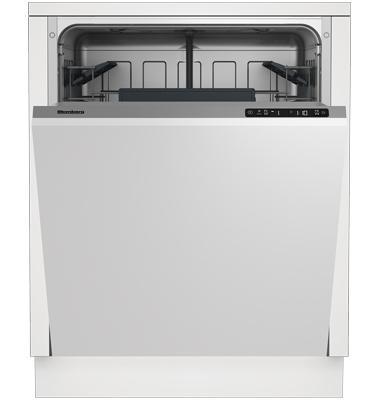 """מדיח כלים אינטגרלי 60 ס""""מ ל-13 מערכות כלים תוצרת Blomberg דגם GVN210P8 דגם חדש"""