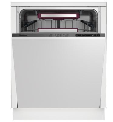 """מדיח כלים אינטגרלי 60 ס""""מ ל-13 מערכות כלים תוצרת Blomberg דגם GVN206P8 דגם חדש"""