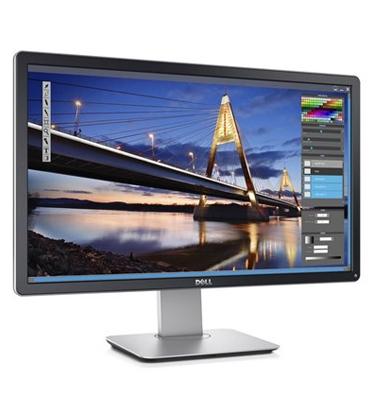 """מסך מחשב 24"""" LED כולל חיבור HDMI תוצרת Dell דגם P2416D"""
