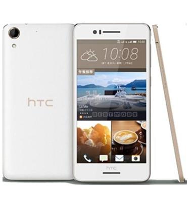 """סמארטפון מסך 5.5"""" 16GB תוצרת HTC דגם Desire 728"""
