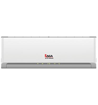 מזגן עילי 15,460BTU תוצרת SAGA דגם SAGA-A-18 (DA)
