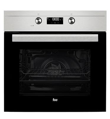 תנור אפיה פירולטי בנוי 7 תוכניות תוצרת Teka דגם HPS-635