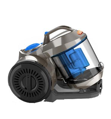 שואב אבק POWER 4 PET בעל טכנולוגיית ציקלון יחידה. תוצרת VAX דגם P85-P4-P-I