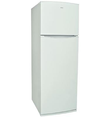 מקרר 2 דלתות מקפיא עליון 358 ליטר No Frost  תוצרת CROWN דגם CR3702S
