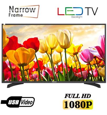 "טלוויזיה 43"" Full HD LED TV תוצרת Hisense דגם 43M2160P"