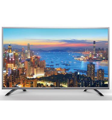 """טלוויזיה """"43  SMART TV LITE ברזולוציית 4K תוצרת PANASONIC דגם 43DX400"""