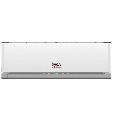 מזגן עילי 9,240BTU תוצרת SAGA דגם SAGA A12 (DA)