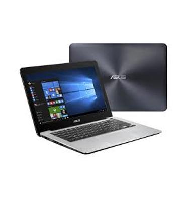 """מחשב נייד 13.3"""" 8GB מעבד Intel® Core™ i3 תוצרת ASUS דגם P302LA-FN275T"""