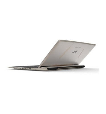 """מחשב נייד 17.3"""" 64GB מעבד Intel® Core™ i7 תוצרת ASUS דגם G752VY-GB465T"""