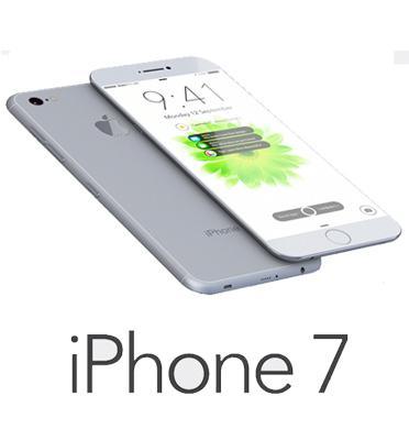 סמארטפון מסך 4.7' 32GB מצלמה ראשית 12MP תוצרת Apple דגם iPhone 7