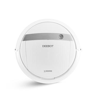 DEEBOT DM88 - השואב הרובוטי השוטף עם האפליקציה מבית ECOVACS.