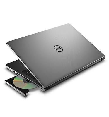 """מחשב נייד 15.6"""" 8GB ,מעבד Intel Core i5 תוצרת Inspiron 5000 15 5567  תוצרת DELL דגם N5567-5420"""
