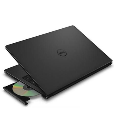 """מחשב נייד 15.6"""" 8GB ,מעבד Intel Core i7 תוצרת Inspiron 5000 15 5567 i7 SSD256 דגם N5567-7340"""