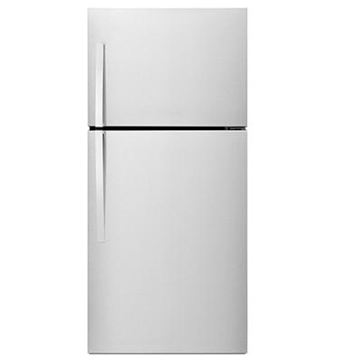 מקרר מקפיא עליון בנפח 403 ליטר נטו No-Frost תוצרת NORMANDE דגם BCD-403
