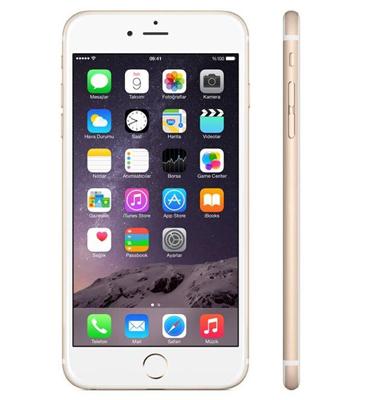 """סמארטפון  16GB מסך """"4.7 מצלמה 12MP עם הטאצ' 3D הבלעדי ל Apple שנה אחריות דגם iPhone 6s מחודש!"""