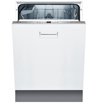 """מדיח כלים 60 ס""""מ אינטגרלי מלא תוצרת קונסטרוקטה דגם CG4A52V8"""