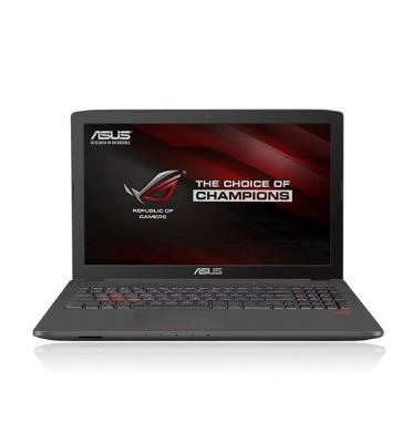 """מחשב נייד מסך 17.3"""" 16GB*2 מעבד Intel® Core™ i7 תוצרת ASUS דגם G752VM-GC041T"""