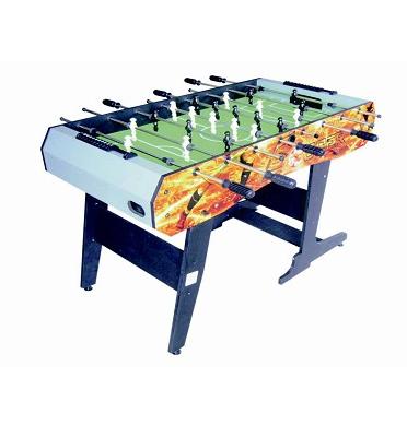 שולחן כדורגל מתקפל 4fit איכותי ומעוצב מבית ENERGYM דגם vball50