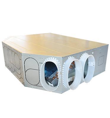 מזגן מיני מרכזי 44,496BTU תוצרת TORNADO דגם Legend WV-55 3PH