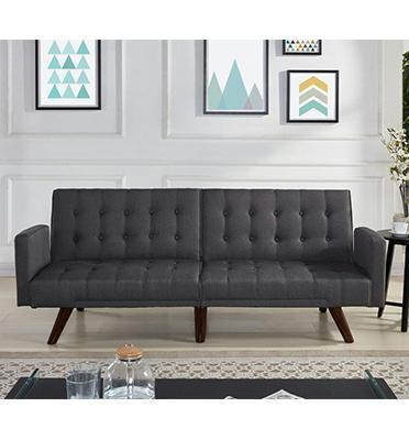 ספה תלת מושבית נפתחת למיטה וחצי מבית VITORIO DIVANI דגם קומפורט