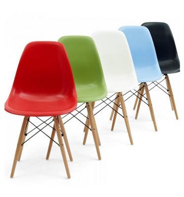 כסא מעוצב לפינת אוכל מבית BRADEX דגם URSULA