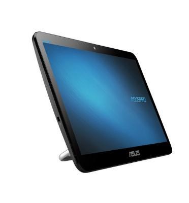 מחשב All in one עם מערכת הפעלה WIN10 תוצרת ASUS דגם A4110-BD069X